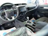 Toyota Hilux 2021 года за 22 613 710 тг. в Усть-Каменогорск – фото 4