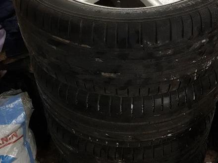 ДИСКИ ШИНЫ за 200 000 тг. в Актобе – фото 3