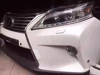 Комплект Рестайлинга F Sport на Lexus RX350 за 385 000 тг. в Алматы