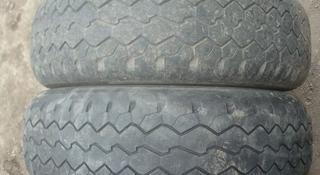"""Шины 245/75 R17 — """"Dunlop SP Road Gropper's"""" (Япония), летни за 10 000 тг. в Нур-Султан (Астана)"""