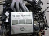 Двигатель контрактный Toyota Windom 20 V-2, 5 за 520 000 тг. в Алматы