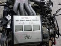 Двигатель контрактный Toyota Windom 20 V-2, 5 в Алматы