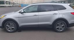 Hyundai Santa Fe 2013 года за 8 000 000 тг. в Нур-Султан (Астана) – фото 5
