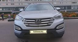 Hyundai Santa Fe 2013 года за 8 000 000 тг. в Нур-Султан (Астана)