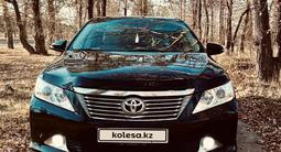 Toyota Camry 2014 года за 9 900 000 тг. в Павлодар