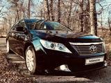 Toyota Camry 2014 года за 9 900 000 тг. в Павлодар – фото 2