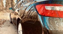 Toyota Camry 2014 года за 9 900 000 тг. в Павлодар – фото 5