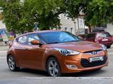 Hyundai Veloster 2013 года за 4 900 000 тг. в Костанай