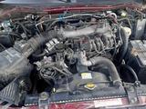 Mitsubishi Montero Sport 2002 года за 4 300 000 тг. в Кокшетау – фото 5