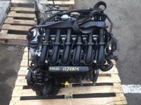 Контрактный двигатель из Кореи Chevrolet Epica x20d1 за 344 000 тг. в Челябинск
