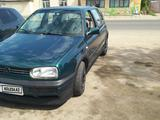 Volkswagen Golf 1993 года за 1 600 000 тг. в Тараз