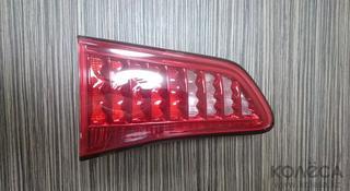 Оригинальный фонарь крышки багажника для Infiniti QX80 за 45 000 тг. в Алматы