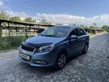 Chevrolet Nexia 2021 года за 4 850 000 тг. в Алматы – фото 2