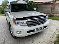 Toyota Land Cruiser 2008 года за 12 500 000 тг. в Алматы
