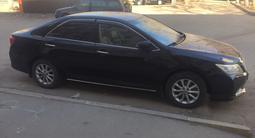 Toyota Camry 2012 года за 6 600 000 тг. в Павлодар – фото 3