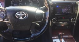 Toyota Camry 2012 года за 6 600 000 тг. в Павлодар – фото 5