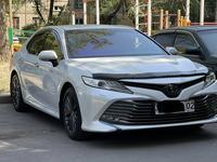 Toyota Camry 2021 года за 16 500 000 тг. в Алматы