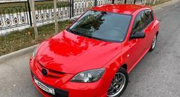 Mazda 3 2007 года за 2 750 000 тг. в Кызылорда