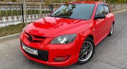 Mazda 3 2007 года за 2 750 000 тг. в Кызылорда – фото 2