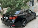 Lexus GS 350 2012 года за 8 800 000 тг. в Актобе – фото 4