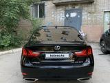 Lexus GS 350 2012 года за 8 800 000 тг. в Актобе – фото 5
