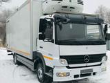 Mercedes-Benz  Атего 2010 года за 15 800 000 тг. в Атырау