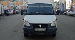 ГАЗ ГАЗель 2012 года за 5 900 000 тг. в Костанай – фото 2