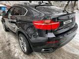 BMW X6 2010 года за 9 300 000 тг. в Актобе