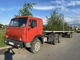 КамАЗ  6520 1994 года за 6 000 000 тг. в Алматы