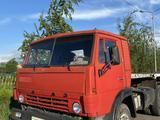 КамАЗ  6520 1994 года за 6 000 000 тг. в Алматы – фото 2