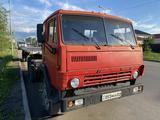 КамАЗ  6520 1994 года за 6 000 000 тг. в Алматы – фото 3