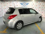 Nissan Tiida 2013 года за 4 400 000 тг. в Алматы – фото 3