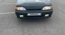 ВАЗ (Lada) 2114 (хэтчбек) 2013 года за 1 450 000 тг. в Караганда – фото 2