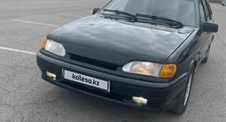ВАЗ (Lada) 2114 (хэтчбек) 2013 года за 1 450 000 тг. в Караганда – фото 4