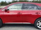 Lexus RX 350 2011 года за 3 800 000 тг. в Алматы