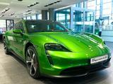 Porsche Taycan 4S 2021 года за 66 045 000 тг. в Алматы