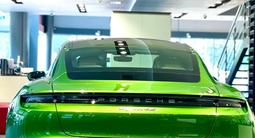 Porsche Taycan 4S 2021 года за 66 045 000 тг. в Алматы – фото 2