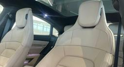 Porsche Taycan 4S 2021 года за 66 045 000 тг. в Алматы – фото 4