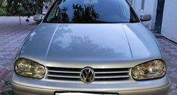 Volkswagen Golf 2001 года за 2 600 000 тг. в Тараз
