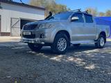 Toyota Hilux 2013 года за 11 000 000 тг. в Атырау