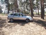 ВАЗ (Lada) 2112 (хэтчбек) 2004 года за 830 000 тг. в Семей