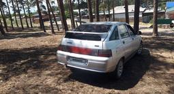 ВАЗ (Lada) 2112 (хэтчбек) 2004 года за 830 000 тг. в Семей – фото 4