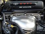 Мотор 2az — fe Двигатель toyota ipsum (тойота ипсум) двигатель… за 45 123 тг. в Алматы