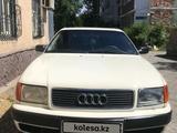 Audi 100 1992 года за 1 780 000 тг. в Кентау