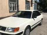 Audi 100 1992 года за 1 780 000 тг. в Кентау – фото 3