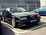 Alfa Romeo 164 1990 года за 1 350 000 тг. в Караганда