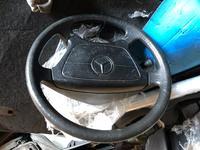 Руль Mercedes Benz w124 за 15 000 тг. в Алматы