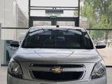 Chevrolet Cobalt 2021 года за 5 590 000 тг. в Талдыкорган – фото 2