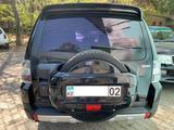 Mitsubishi Pajero 2007 года за 8 800 000 тг. в Алматы – фото 5