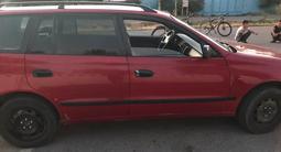 Toyota Carina 1996 года за 1 700 000 тг. в Тараз – фото 4